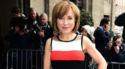 Sian Williams undergoes double mastectomy