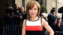 Sian Williams has a double mastectomy after breast cancer diagnosis