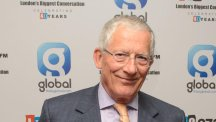 Nick Hewer said The Apprentice opened up lots of opportunities for him