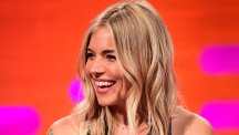 Sienna Miller thinks women 'should be compensated sometimes more' than male co-stars