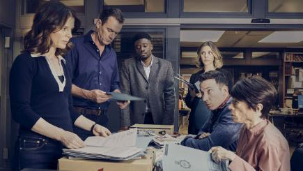 Silent Witness Meet The Cast And Characters Bt