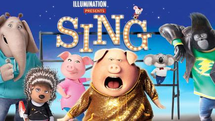 Sing is now available on BT TV Store | BT