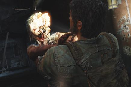 Single player games for singletons The Last of Us