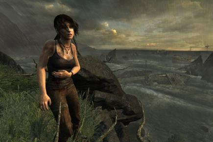 Single player games for singletons Tomb Raider