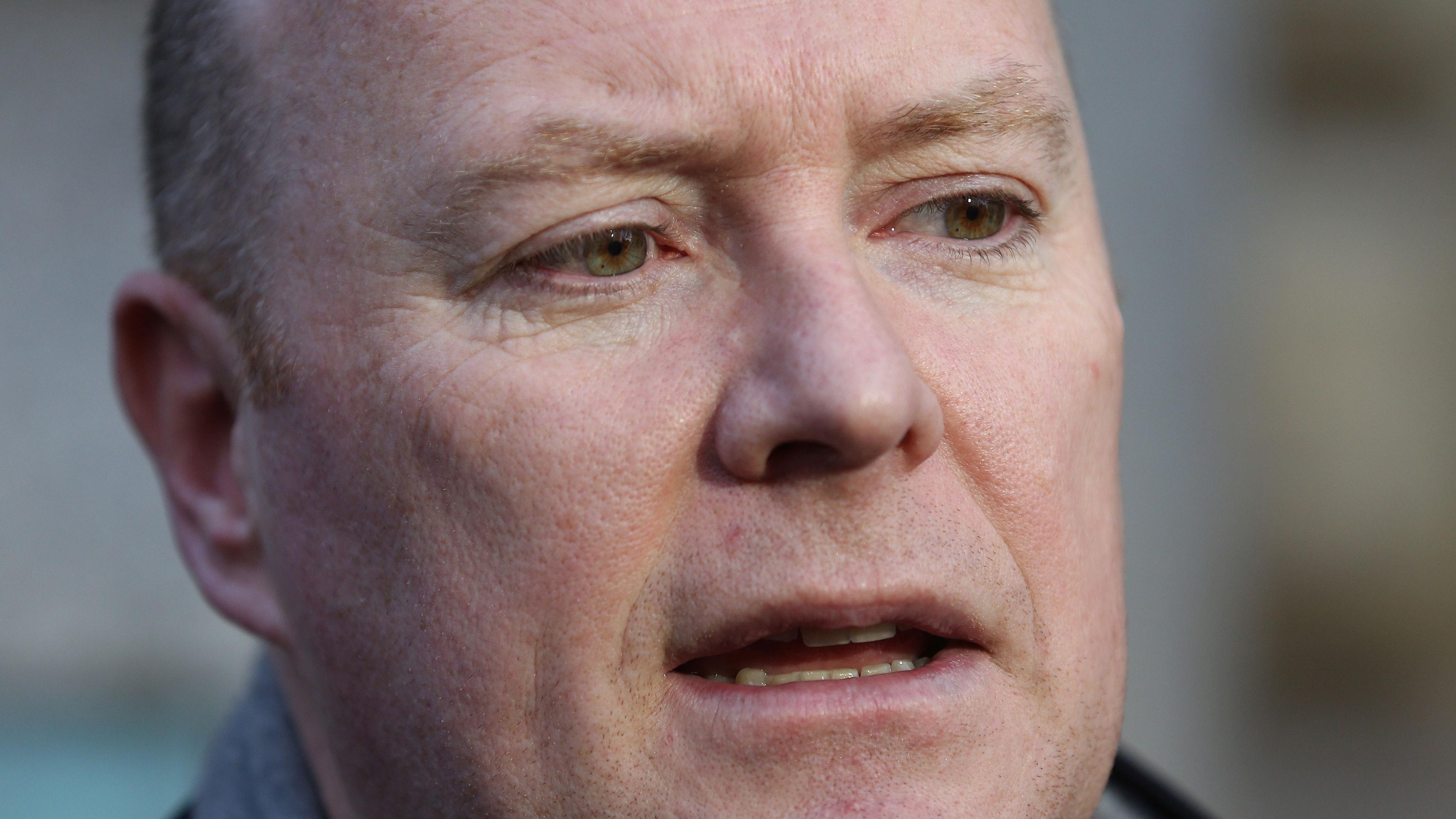 Senator Máire Devine suspended from Sinn Féin