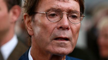 Sir Cliff Richard ends South Yorkshire police legal fight