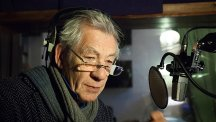 Sir Ian McKellen revealed as new voice of BT speaking clock