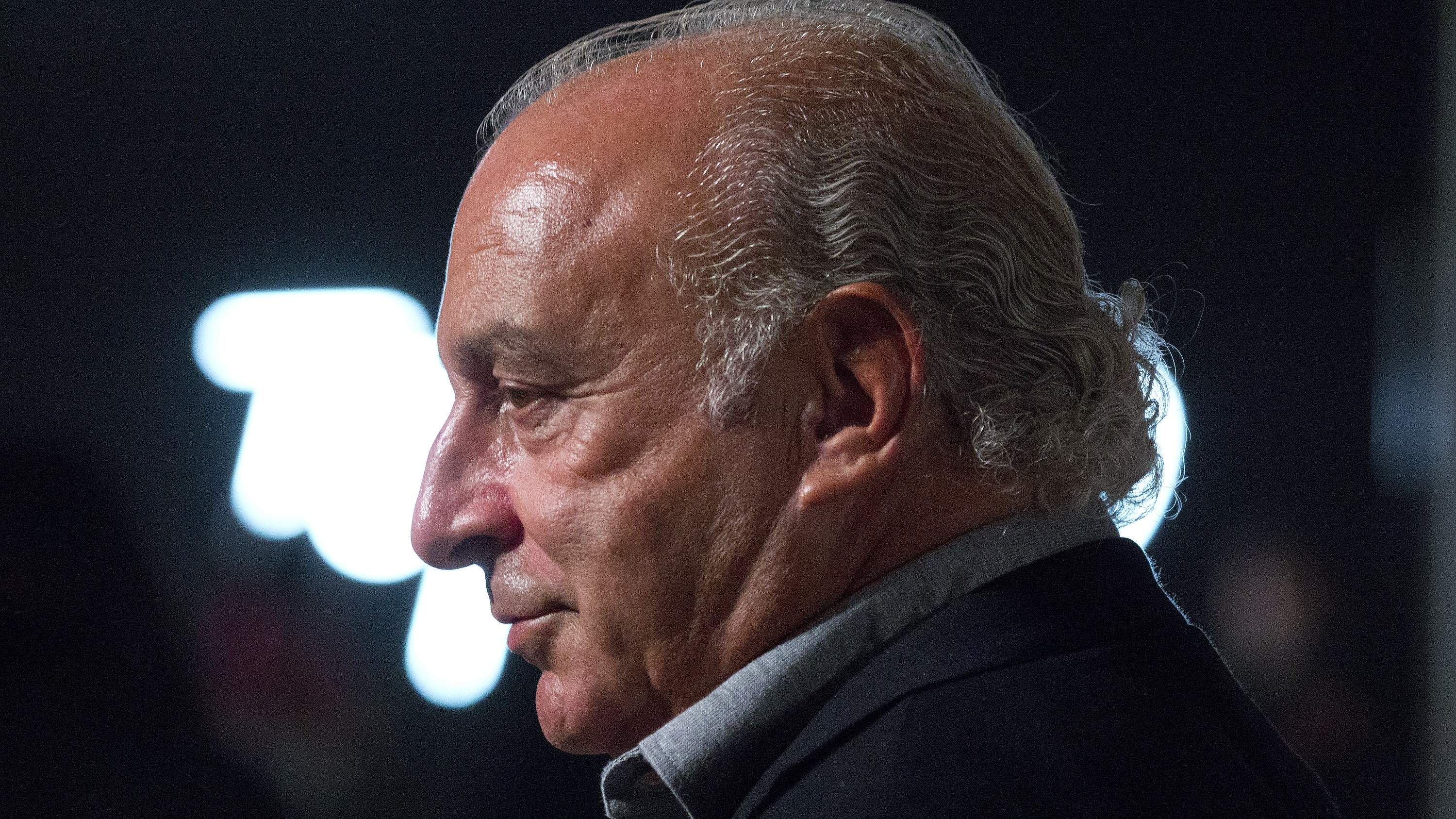 Retail tycoon Philip Green charged in US with spanking pilates teacher
