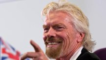 Sir Richard Branson says the Government needs to look again at the EU referendum