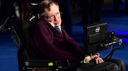 Stephen Hawking Bbc Documentary