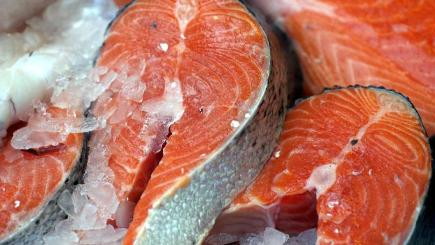 New food standards require schools to serve oily fish such as salmon every three weeks and recommend sourcing fish certified as sustainable