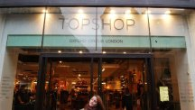Topshop has agreed to stop using unrealistically tall and skinny mannequins