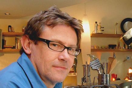 Nigel Haworth Chef - Great British Chefs