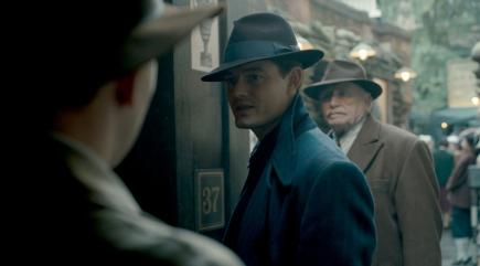 SS-GB mumbling proves a turn-off for viewers