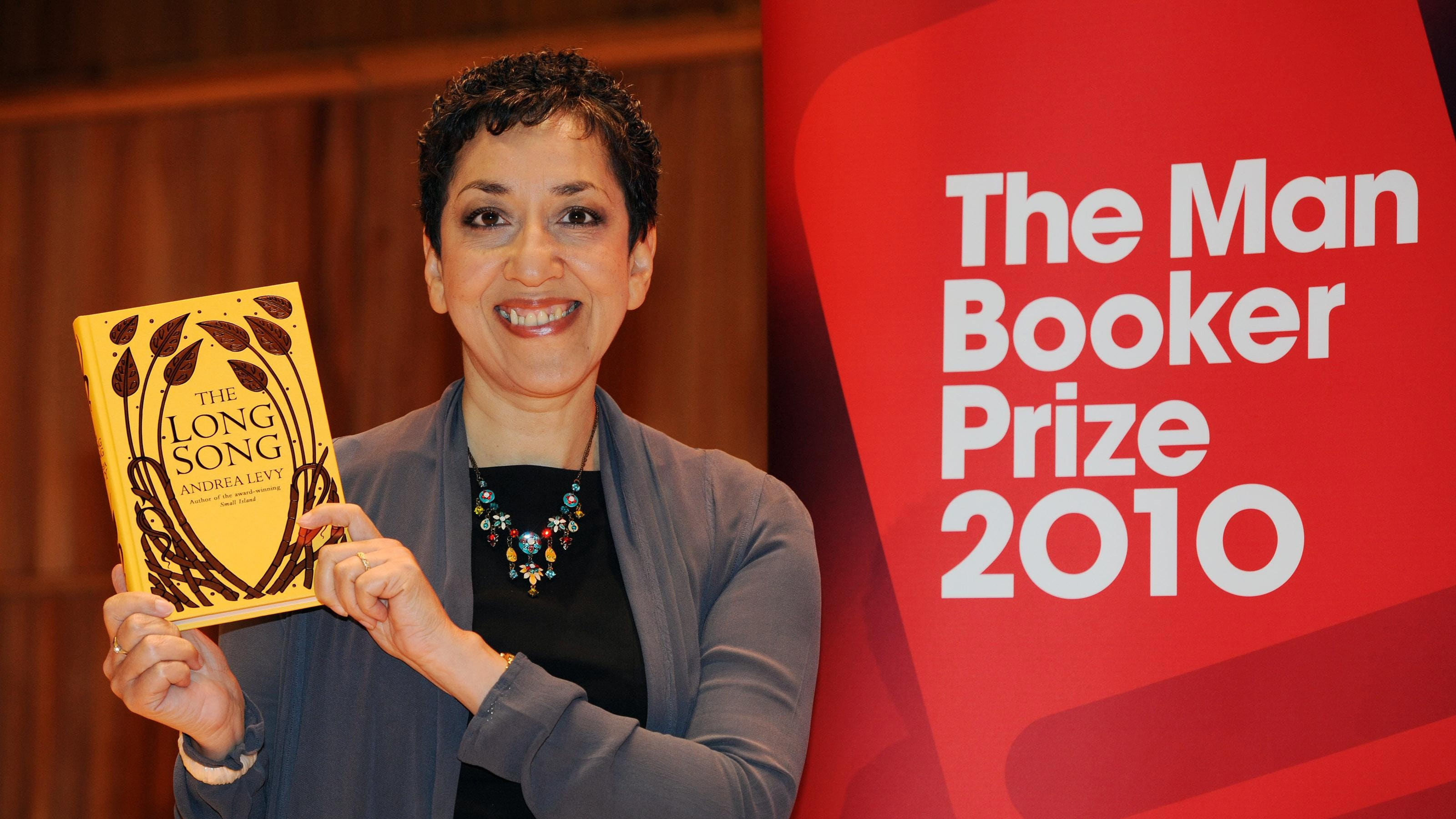 Bestselling British Author Andrea Levy Dies of Cancer at 62