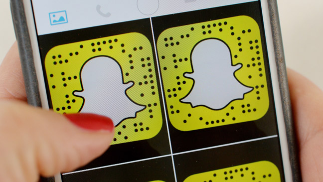 Can snapchat be monitored by parents