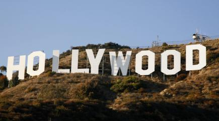 Hollywood Sign Reads 'Hollyweed' After Prankster Strikes Overnight
