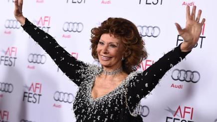 Sophia Loren: My beauty no secret