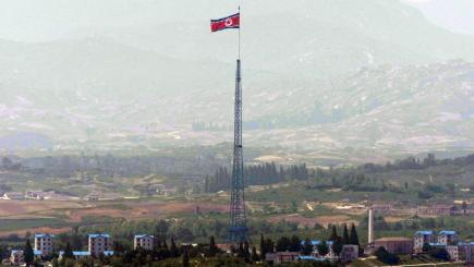 North Korea balloons prompted warning shots: South Korea