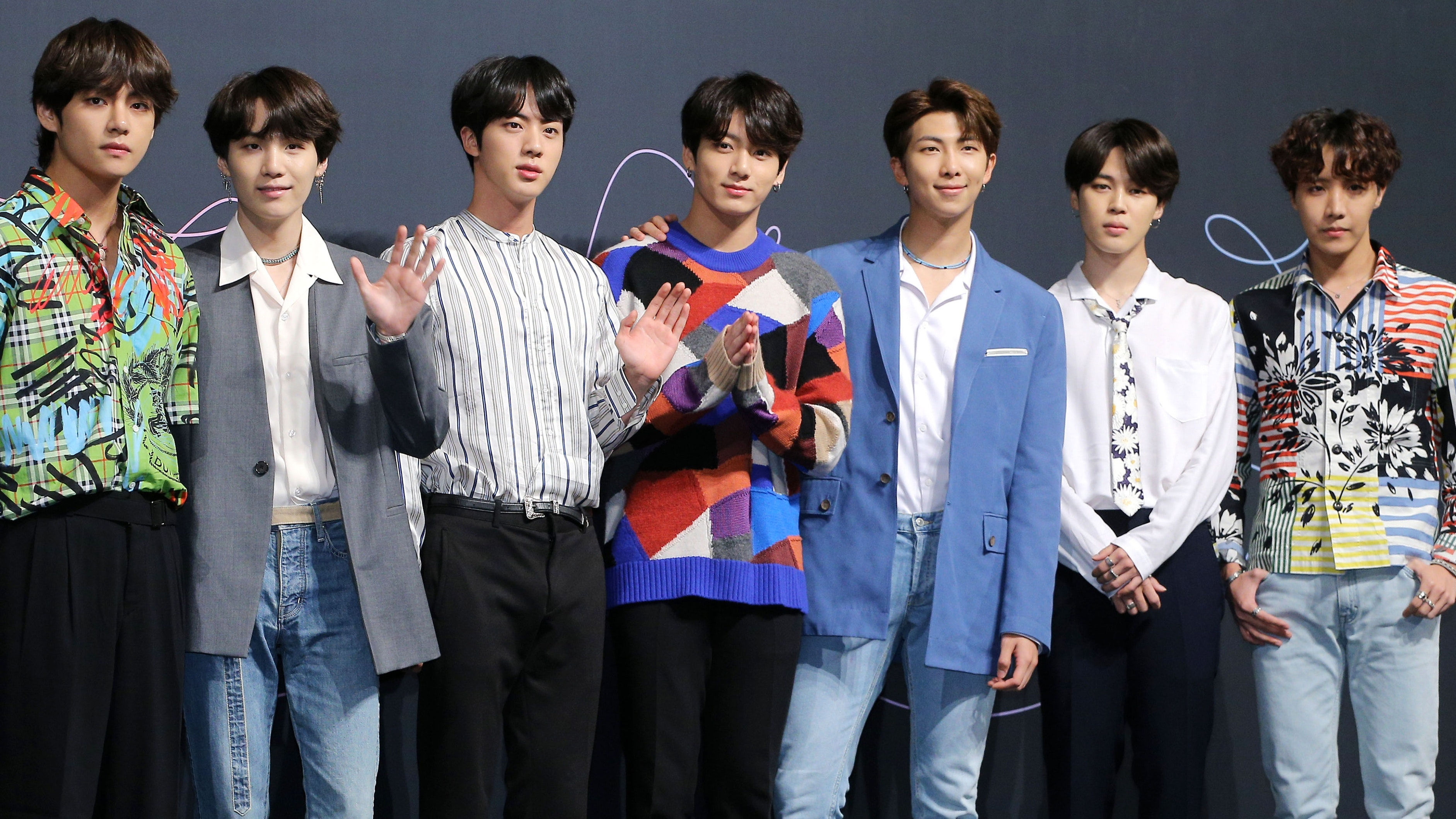 South Korean band BTS to follow YouTube music video record ...