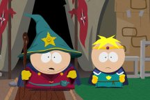 South Park The Stick of Truth review image 1