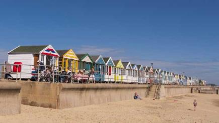 9 of England's cleanest beaches