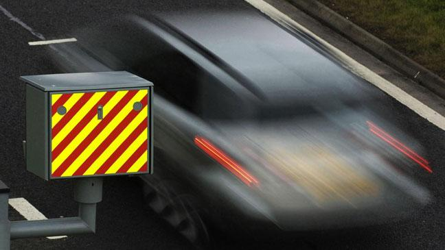How To Beat A Speeding Ticket >> How To Beat A Speeding Fine The Legal Way Bt