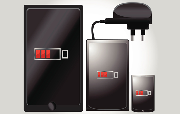 How to charge a tablet | BT