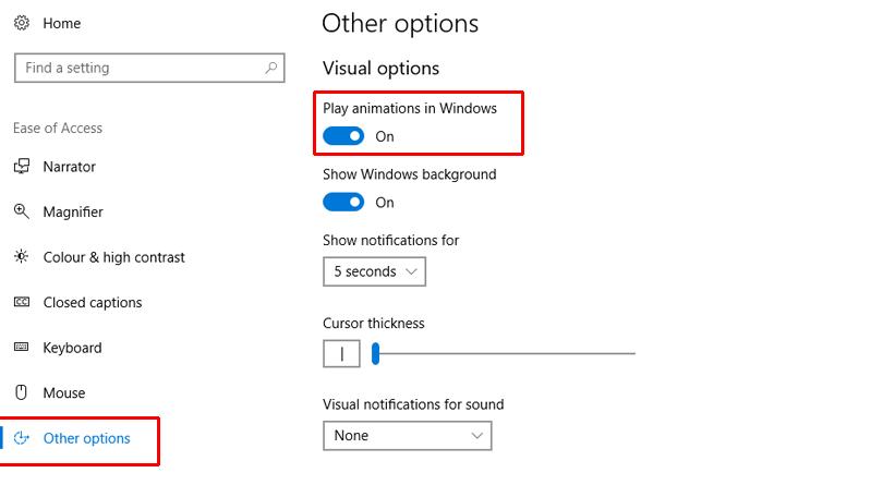 How to speed Windows 10 | BT