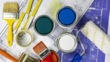 Spending on DIY home improvements on the increase