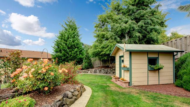 Spice up your shed: 3 ideas for transforming your shed into a ...