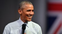 Spotify offers Barack Obama the chance to become its 'President of Playlists'