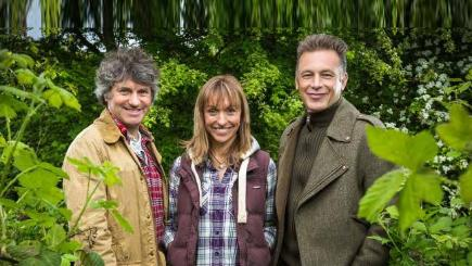 Where is Springwatch's new home?