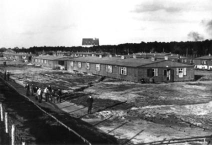 Stalag Luft III - Imperial War Museum