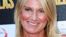 Sally Bercow will take part in The Jump