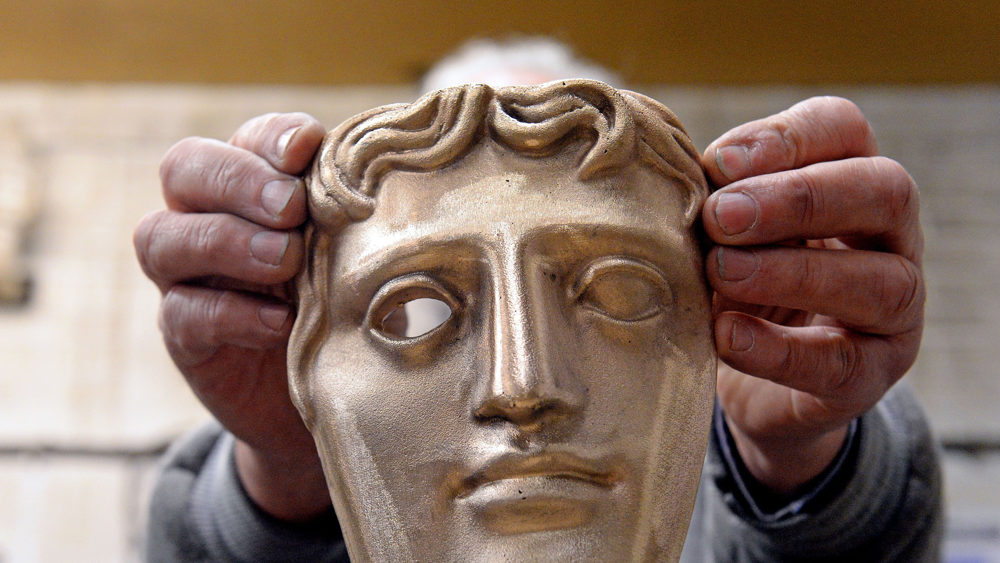 Ridley Scott, director of 'Blade Runner,' to receive BAFTA Fellowship