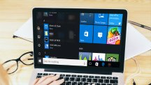 Start Menu changes coming in the Windows 10 Anniversary Update