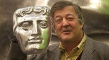 Stephen Fry: Bafta after-parties 'pretty sober' nowadays