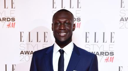 Stormzy supports 21-year old's Harvard ambitions with £9000