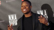 Straight Outta Compton's Jason Mitchell: I was scared of Dr Dre criticism