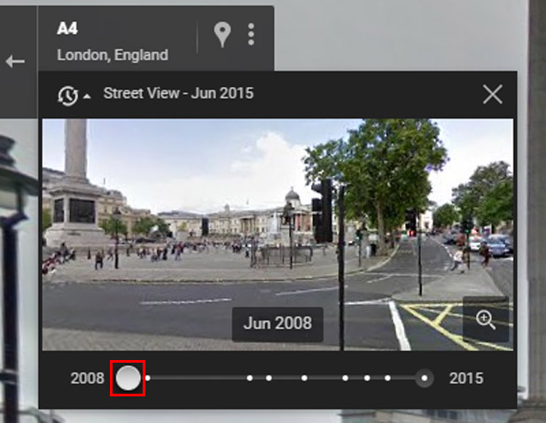 How To Use Google Street View The Free And Easy Way To See The - Google maps street view us windows 10