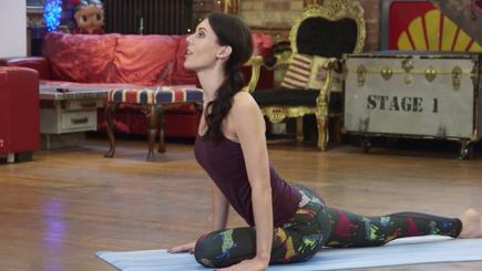 5 Stretches For Tight Hips Bt