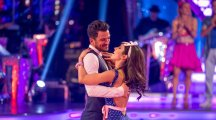 Strictly Come Dancing 2015: Peter Andre bows out but people are still talking about Jamelia