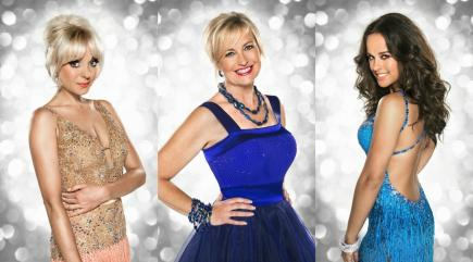 Strictly Come Dancing 2015: why Carol Kirkwood wants a 'strong' partner, and everything else you need to know