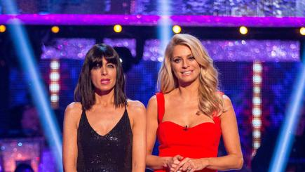 Strictly Come Dancing live show axed