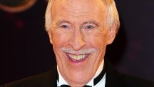 Sir Bruce Forsyth has stepped down after 10 years hosting Strictly