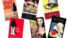 Style tips from your favourite books