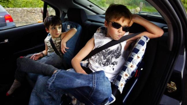 Success For Middle Seat Children