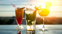 Summer cocktails: 6 pretty concoctions for budding mixologists