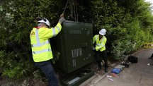 Superfast broadband boost reaches more of Warwickshire's smallest communities